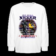 Kids' Shirts ~ Kids' Long Sleeve T-Shirt ~ Jacoby Kids Long Sleeve