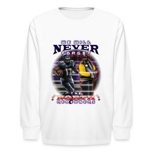 Jacoby Kids Long Sleeve - Kids' Long Sleeve T-Shirt