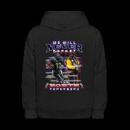 Sweatshirts ~ Kids' Hoodie ~ Jacoby Kids Hoodie