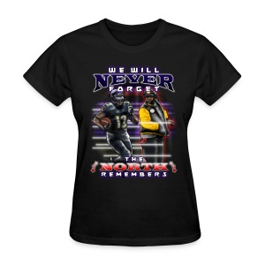 Jacoby Womens Short Sleeve - Women's T-Shirt