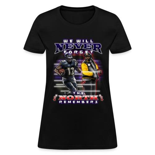 Jacoby Womens Short Sleeve - Women's T-Shirt