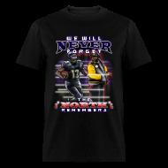 T-Shirts ~ Men's T-Shirt ~ Jacoby Mens Short Sleeve
