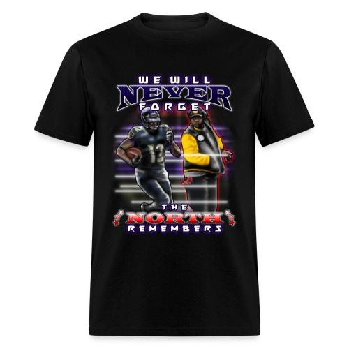 Jacoby Mens Short Sleeve - Men's T-Shirt