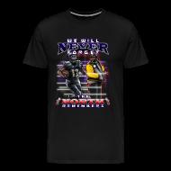 T-Shirts ~ Men's Premium T-Shirt ~ Jacoby Mens Short Sleeve 3X-4X