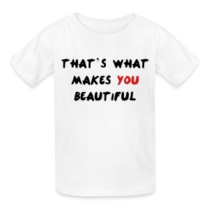 One Direction - Kids' T-Shirt