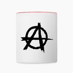 Anarchy Bottles & Mugs