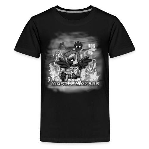 Fog Of War T-Shirt Kids (Black Only) - Kids' Premium T-Shirt