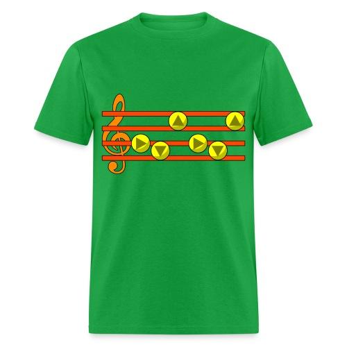 Men's Sun Song Tee - Men's T-Shirt