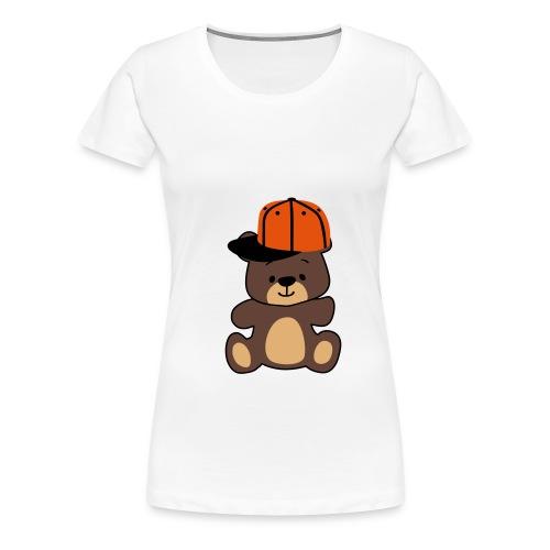 Booboo's Offcial shirt - Women's Premium T-Shirt