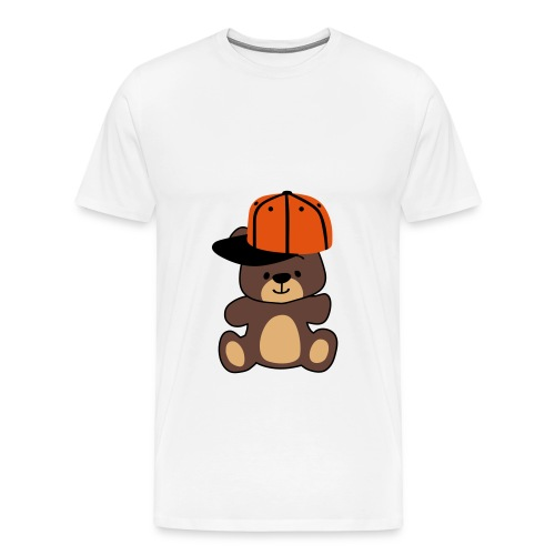 Men's Booboo Shirt - Men's Premium T-Shirt