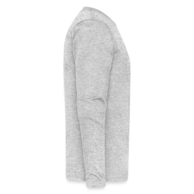 Long Sleeve T-Shirt Zyzz Aesthetic As FUARK