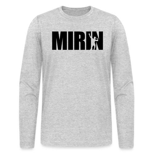Long Sleeve T-Shirt Mirin - Men's Long Sleeve T-Shirt by Next Level