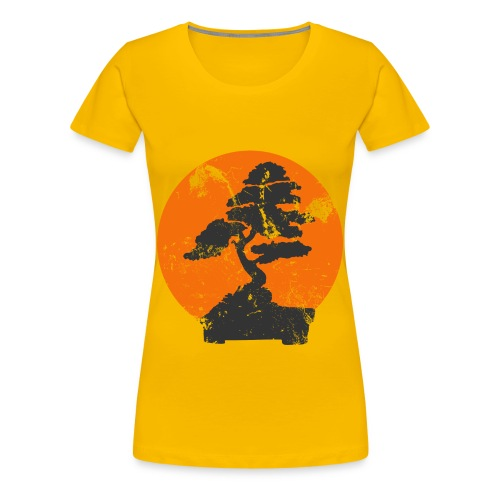 Sirius Vision Studios - Women's Premium T-Shirt