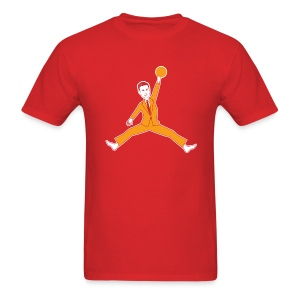 Air Mayor - Men's T-Shirt