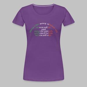 House And Friends - Women's Premium T-Shirt