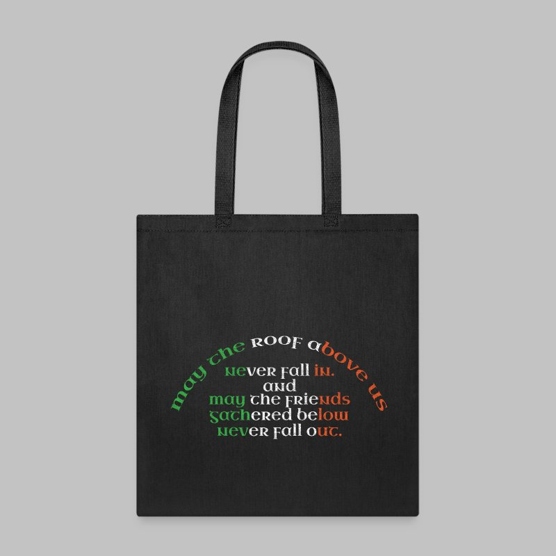 House And Friends - Tote Bag