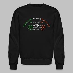 House And Friends - Crewneck Sweatshirt