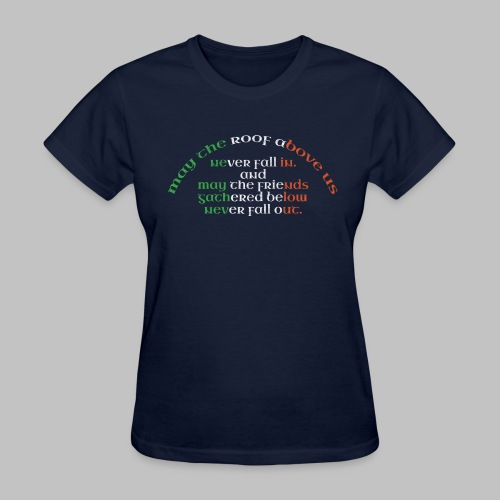 House And Friends - Women's T-Shirt