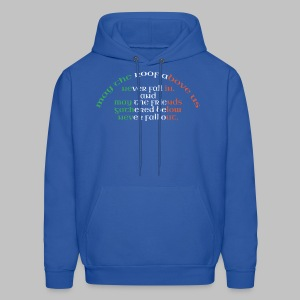 House And Friends - Men's Hoodie