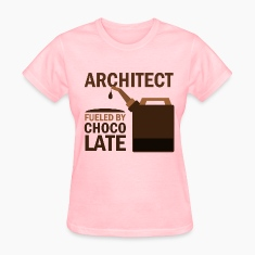 Architect Job Humor Women's T-Shirts