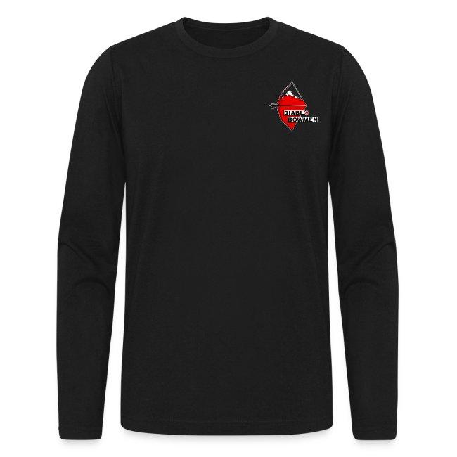 Men's Long Sleeve Club T-Shirt