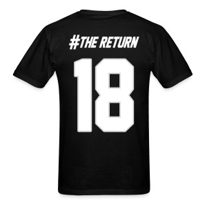The Return - Men's T-Shirt