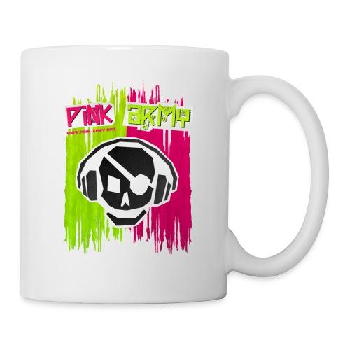 P.A. Logo (MIX) Mug - Coffee/Tea Mug