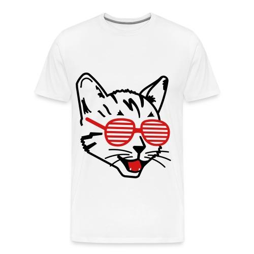 WildCat Tee  - Men's Premium T-Shirt