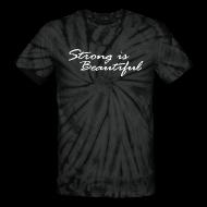 T-Shirts ~ Unisex Tie Dye T-Shirt ~ Article 18438986