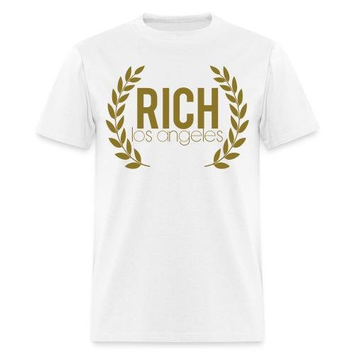 Rich LA - Men's T-Shirt