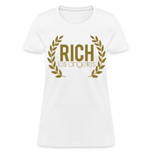 Rich LA - Women's T-Shirt