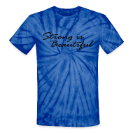 T-Shirts ~ Unisex Tie Dye T-Shirt ~ Article 18438982