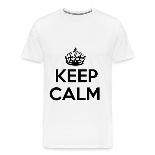 WOODSIDE ROOTS1 - Men's Premium T-Shirt