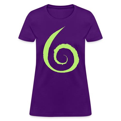 DurMan Shirt F - Women's T-Shirt