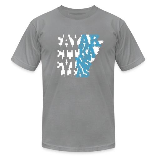 FayAR - American Apparel - Men's  Jersey T-Shirt