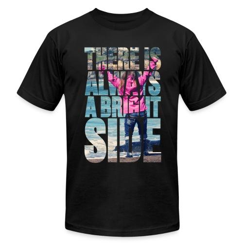 Buddy Walk 2014 - Men's Fine Jersey T-Shirt