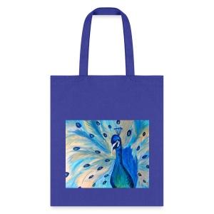 Majestic Beauty - Tote Bag