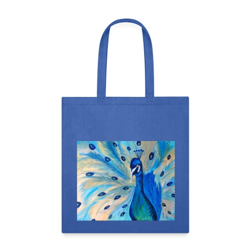 Majestic Beauty - Tote Bag