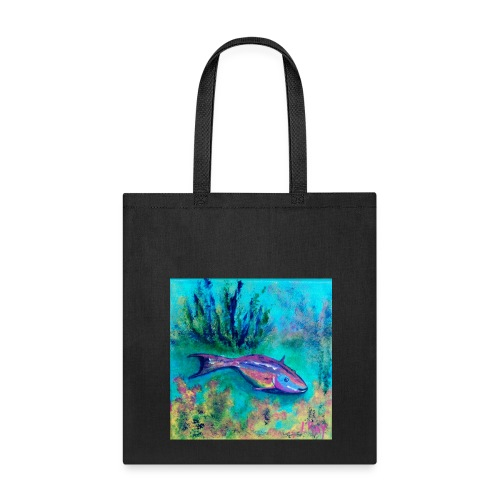 Reef Time - Tote Bag