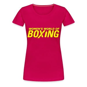 Women's Premium T-Shirt - Boxing T-Shirts,Boxing Tee Shirts,Custom Made T-Shirts,Custom Made Tee Shirts,Gifts,MMA T-Shirts,MMA Tee Shirts,Novelty T-Shirts,Personalized T-Shirts,Personalized Tee Shirts,Women's T-Shirts,Women's Tee Shirts