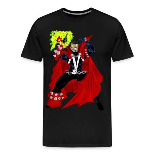 Joseph Inviere Character - Men's Premium T-Shirt