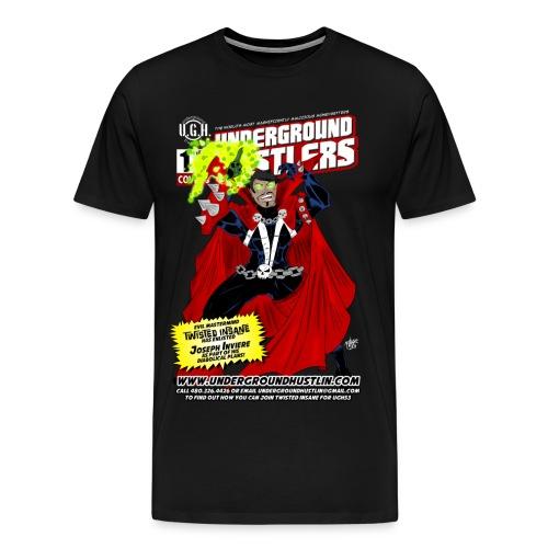 Joseph Inviere Comic - Men's Premium T-Shirt