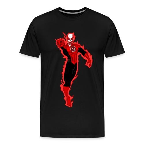Jay Tha Ripper Character - Men's Premium T-Shirt
