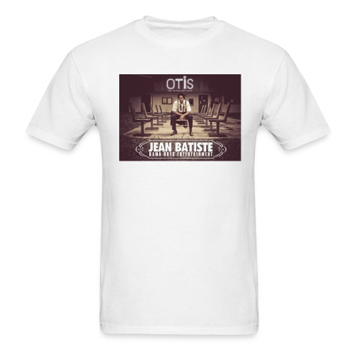OTIS Mixtape Cover - Men's T-Shirt