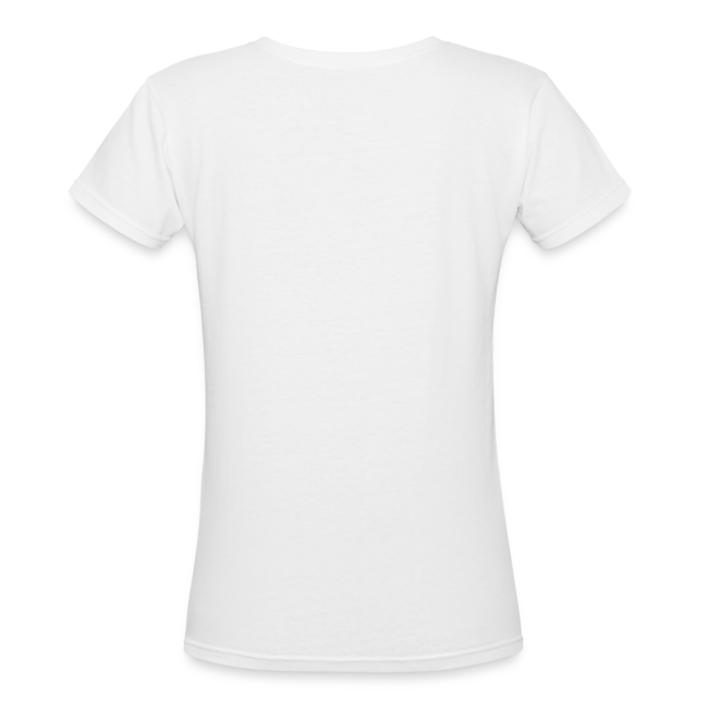 For Harriet - V Neck