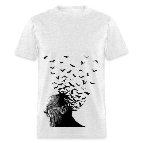 Cave Mind - Men's T-Shirt