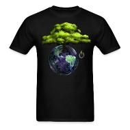 T-Shirts ~ Men's T-Shirt ~ 2Ton Pyrates