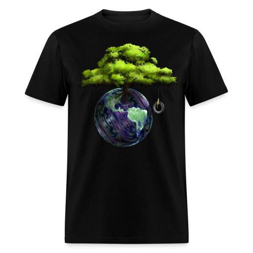 2Ton Pyrates - Men's T-Shirt