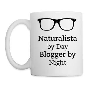 Blog Life  - Coffee/Tea Mug