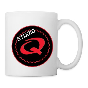 Studio Q Logo Coffee Mug - Coffee/Tea Mug